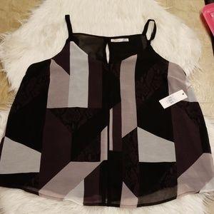 Dex The suit shop new york camisole